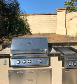 Island and BBQ Grill Sale! for Sale in Orange, CA