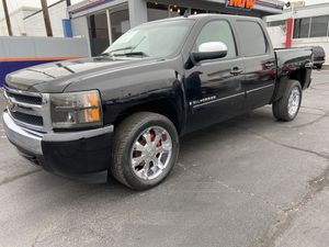 CHEVY SILVERADO ‼️ for Sale in Fort Worth, TX