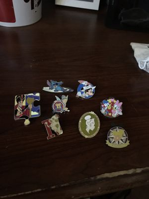 Disney pins for Sale in Canoga Park, CA