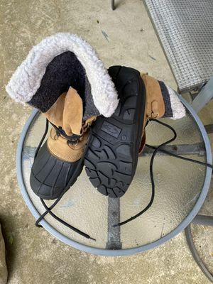 Men's Winter Workboot for Sale in London, OH