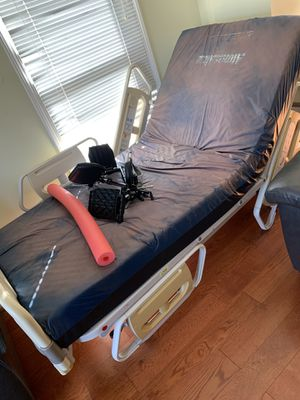 Hospital bed for Sale in Birmingham, AL
