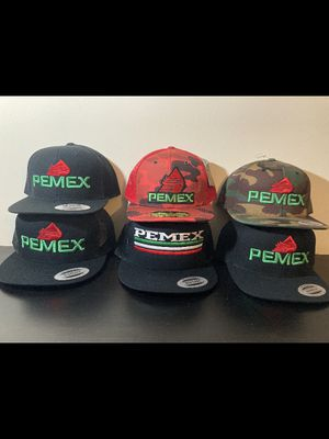Pemex hat $20 each for Sale in Hesperia, CA