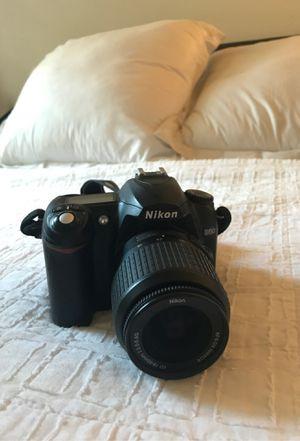 Nikon D50 digital camera for Sale in Doral, FL