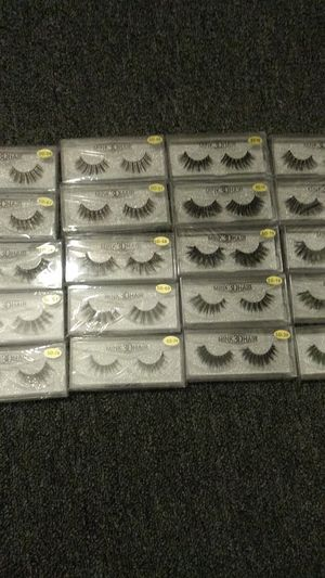 ** Mink Eyelashes ** for Sale in San Jose, CA