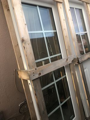 New white French style door for Sale in Lawndale, CA