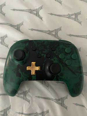 Nintendo switch controller for Sale in Philadelphia, PA