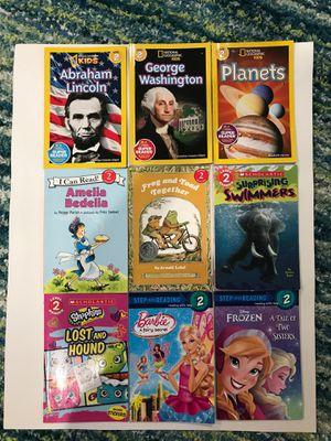 Children's Books - Level 2 Readers for Sale in Miami, FL