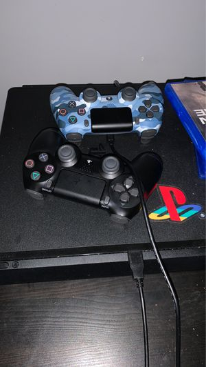 Play station 4 for Sale in Washington, DC