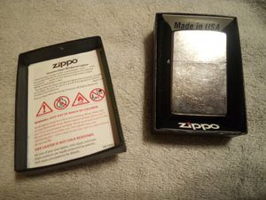 New Zippo lighter for Sale in BRECKNRDG HLS, MO