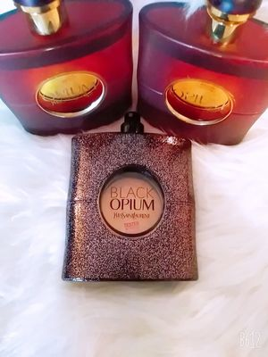 BLACK OPIUM. OPIUM 💯%AUTÉNTICOS for Sale in Austin, TX