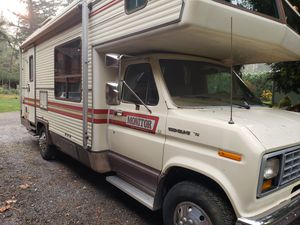 Rv for Sale in Snohomish, WA