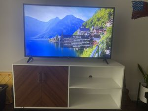 "55"" LG 4K smart tv for Sale in San Diego, CA"