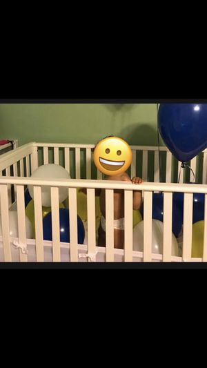 Crib for Sale in Alexandria, VA