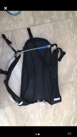 Hydration backpack for Sale in Cedar Park, TX