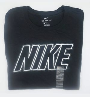 Brand new authentic Nike t shirts men size small and large for Sale in Monterey Park, CA