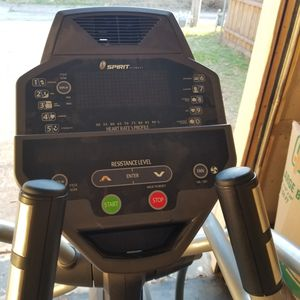 Spirit elliptical for Sale in Dallas, TX