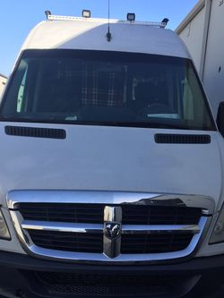 2007 Dodge made by Mercedes sprinter 2500 Hi roof for Sale in Westminster,  CA