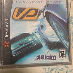 Dreamcast Vanishing Point for Sale in Bellevue,  WA