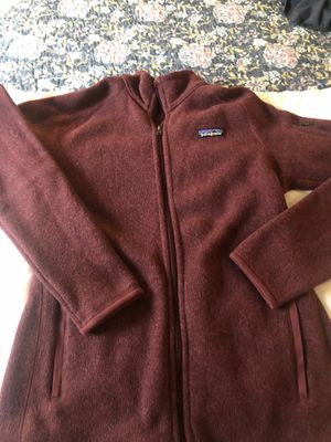Patagonia Fleece- medium for Sale in Alexandria, VA