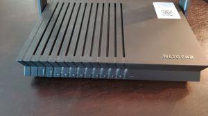 Netgear AX1800 RAX20 4 Stream WiFi 6 Router for Sale in Peoria, AZ