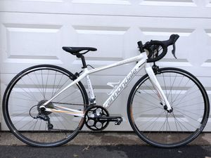 Women's Cannondale Synapse Claris 44 cm Frame for Sale in Closter, NJ