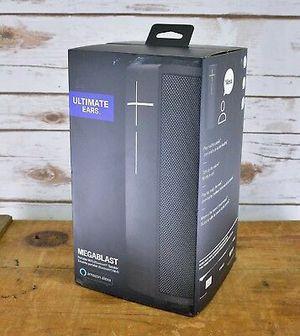 UE MEGABLAST Bluetooth Speaker for Sale in Santa Monica, CA