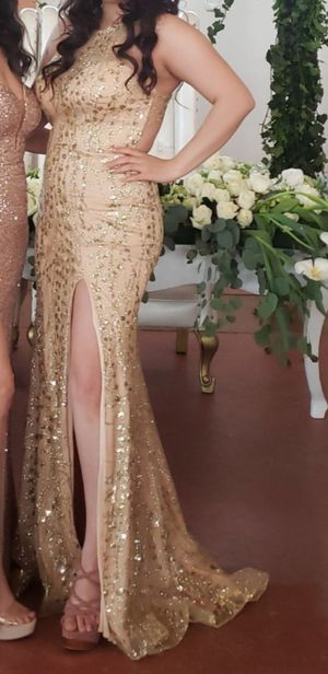 Prom/wedding guest dress for Sale in El Paso, TX