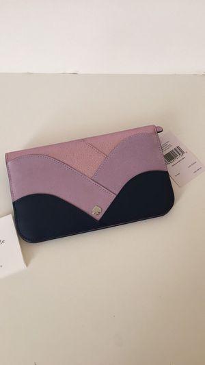 """KATE SPADE """"Nadine"""" patchwork wallet for Sale in Atlanta, GA"""