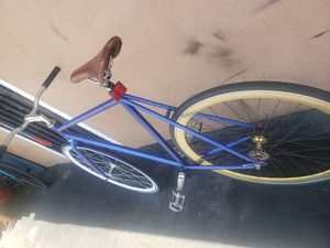 Fixie/track bike for Sale in Los Angeles, CA