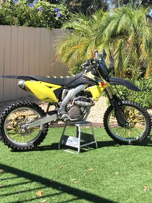 2013 RMZ 450 LOTS OF EXTRAS! for Sale in San Diego, CA