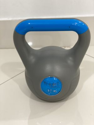 Kettlebell Weight 10 pounds for Sale in Miami, FL