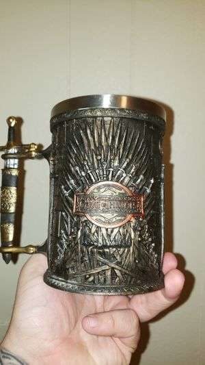 Game of Thrones mug for Sale in Riverview, FL