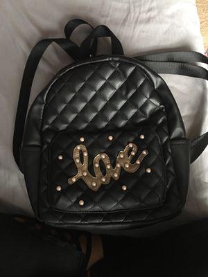 Medium pearl backpack for Sale in Alexandria, VA