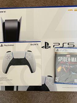 PlayStation 5 Disc Bundle for Sale in Littleton,  CO