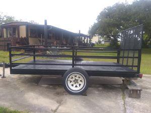 5x11Heavy Duty for Sale in Lake Wales, FL