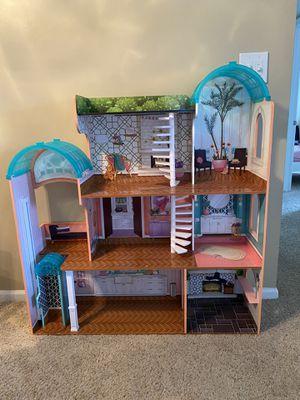 Barbie house for Sale in Chesapeake, VA