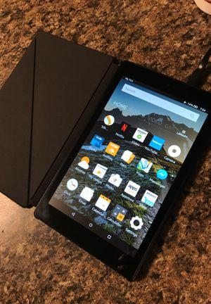 Kindle fire HD 8 for Sale in Marietta, GA