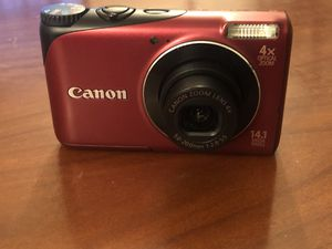 Digital Camera for Sale in Maple Shade Township, NJ