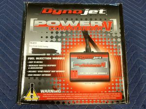 Dynojet Power Commander for Sale in Atascadero, CA