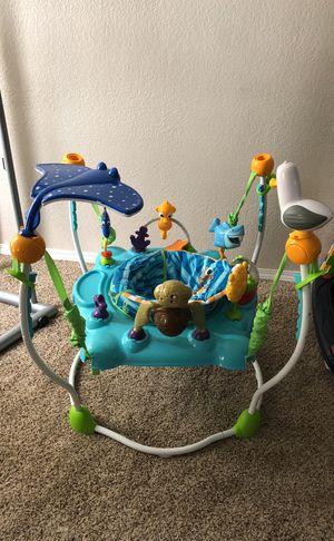 Finding Nemo bouncer for Sale in La Mirada, CA