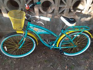 Lady margaritaville bike for Sale in Bladensburg, MD