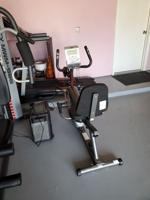 Exercises equipment. New. for Sale in Humble, TX