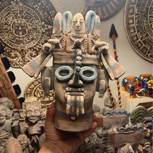 Tlaloc Vasija for Sale in Anaheim, CA
