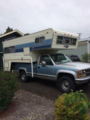 12' Dreamer Camper for Sale in Hillsboro, OR