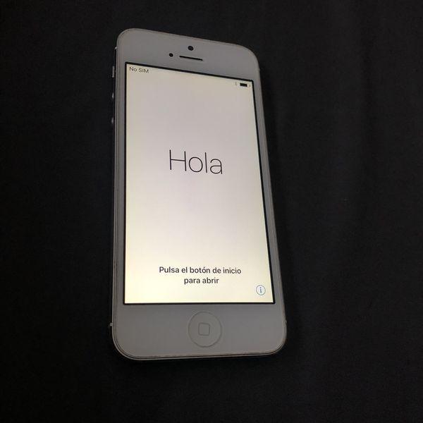 Apple Iphone 5 32GB Fully Unlocked