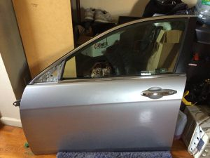 2005 Acura TSX Doors for Sale in Brooklyn, NY