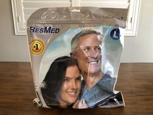 Resmed Mirage Quattro full face mask size large CPAP NEW for Sale in Clovis, CA