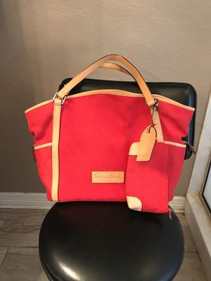 Dooney and bourke Bag and Wallet for Sale in Harker Heights, TX