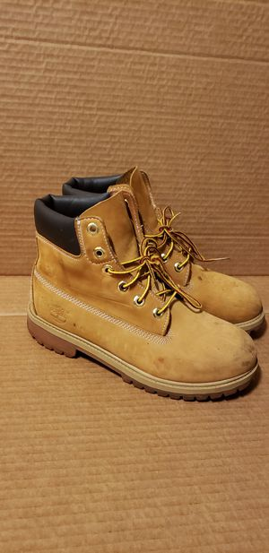 Timberland Boots Size 6 for Sale in Washington, DC