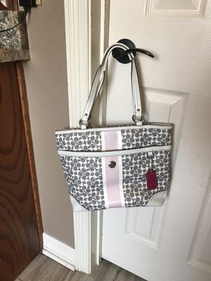 Authentic Coach Bag for Sale in Harker Heights, TX